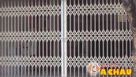 cửa kéo Đài Loan không lá U 1 mm